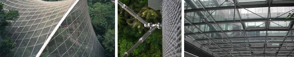 Tension Cable Systems